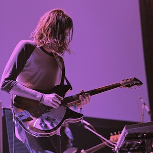 Photos + Review: Tame Impala - Atlanta, Ga.