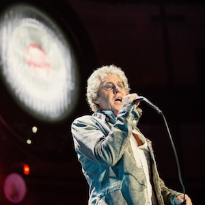 Photos and Review: The Who - Atlanta, Ga.