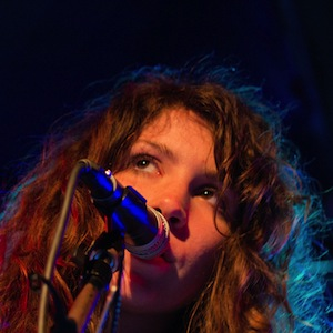 Photos: Widowspeak - Brooklyn, N.Y.