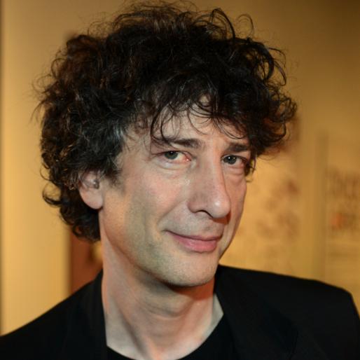 Watch Neil Gaiman Read <i>Green Eggs and Ham</i>