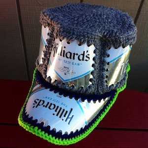 10 Cool Things Made Out of Beer Cans