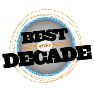 The 20 Best Books of the Decade (2000-2009)