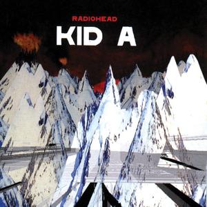 Radiohead's Discography Ranked