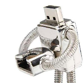 how to wipe a flash drive