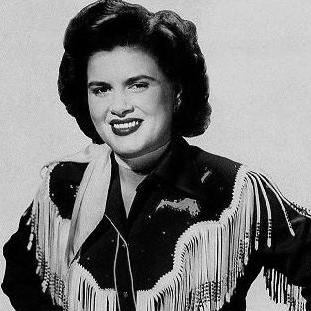 Top 10 Patsy Cline Songs