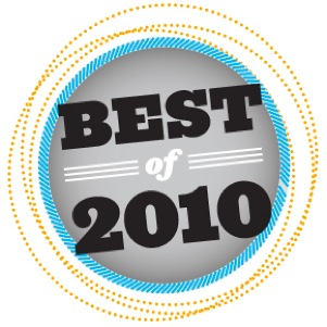 The 50 Best Albums of 2010