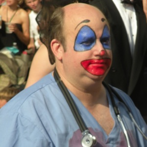 25 Great Costumes, Floats & Vehicles from The 2011 Dragon*Con Parade