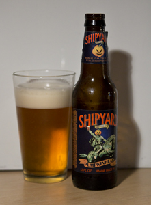 A Guide to the Best and Worst Pumpkin Beers :: Drink :: Page