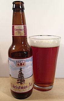 perfect for all 12 days of christmas the verdict this low gravity scottish ale is smooth mild and well balanced