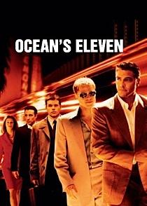 oceans-11 movie image