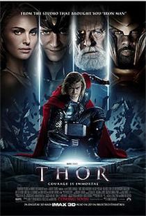 thor movie image