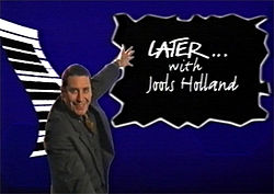Later... with Jools Holland - YouTube