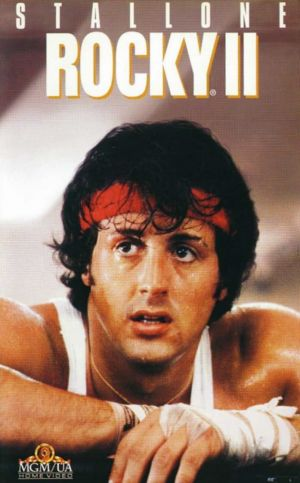 10 Best Boxing Movies ... Rocky 2