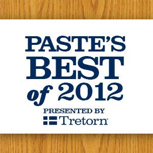 Paste's 21 Best Artist Portrait Photography of 2012
