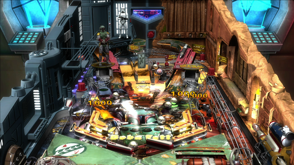 The 10 Best Pinball Videogames :: Games :: Paste