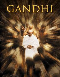 gandhi movie image