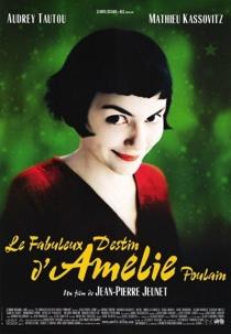 amelie movie image