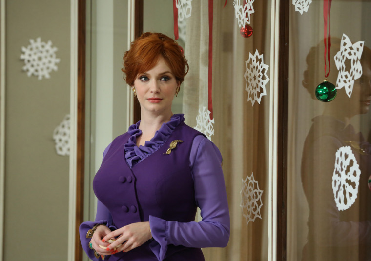20 Style Tips We've Learned From Mad Men This Season