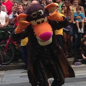 The Best Costumes in the 2013 Dragon*Con Parade