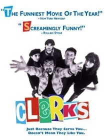 clerks movie image