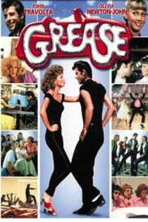 grease movie image