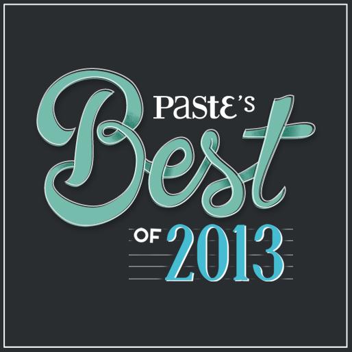 <i>Paste's</i> Best Music Photos of 2013