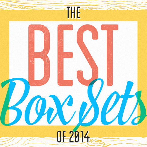 The 10 Best Box Sets of 2014