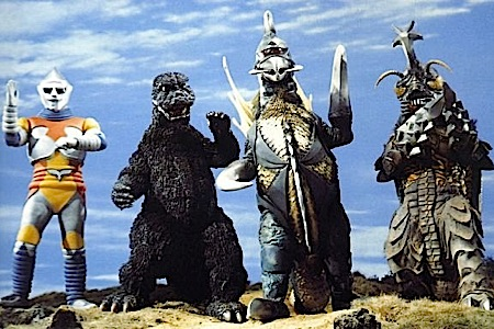 Rank All Monsters! Every Godzilla Movie, from Worst to ...