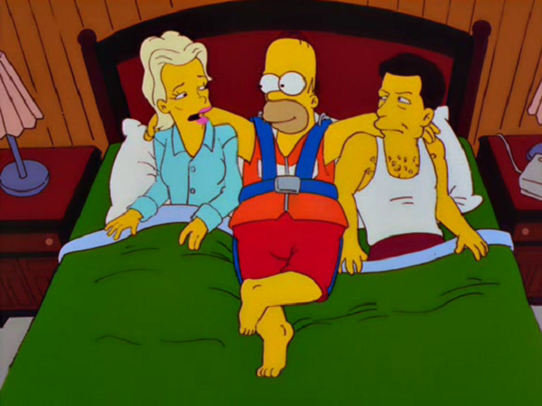 JCC - The CURSE of THE SIMPSONS: Guest Stars Dropping like ...