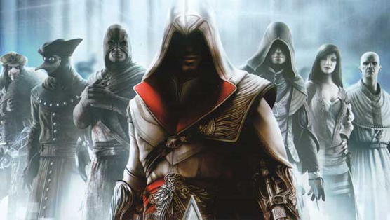 The Top 7 Assassin's Creed Games, Ranked Worst to Best - Paste