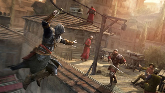 The Top 7 Assassin's Creed Games, Ranked Worst to Best ...
