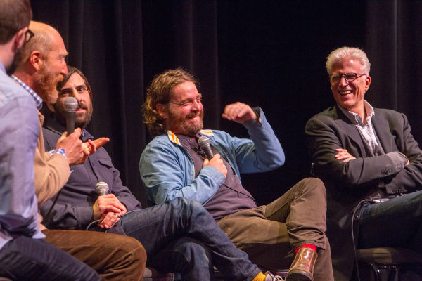 6 Things We Took Away From The Bored To Death Reunion At Sf Sketchfest Paste