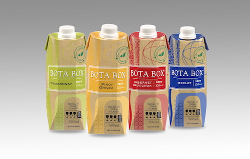 who sells bota box wine 2