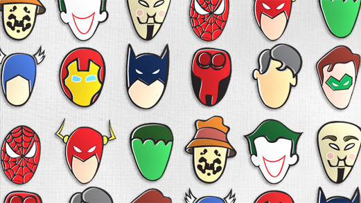 The 100 Best Comic Book Characters of All Time