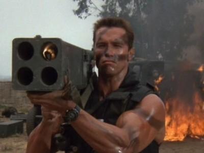 The 10 Best Arnold Schwarzenegger Films :: Movies :: Arnold