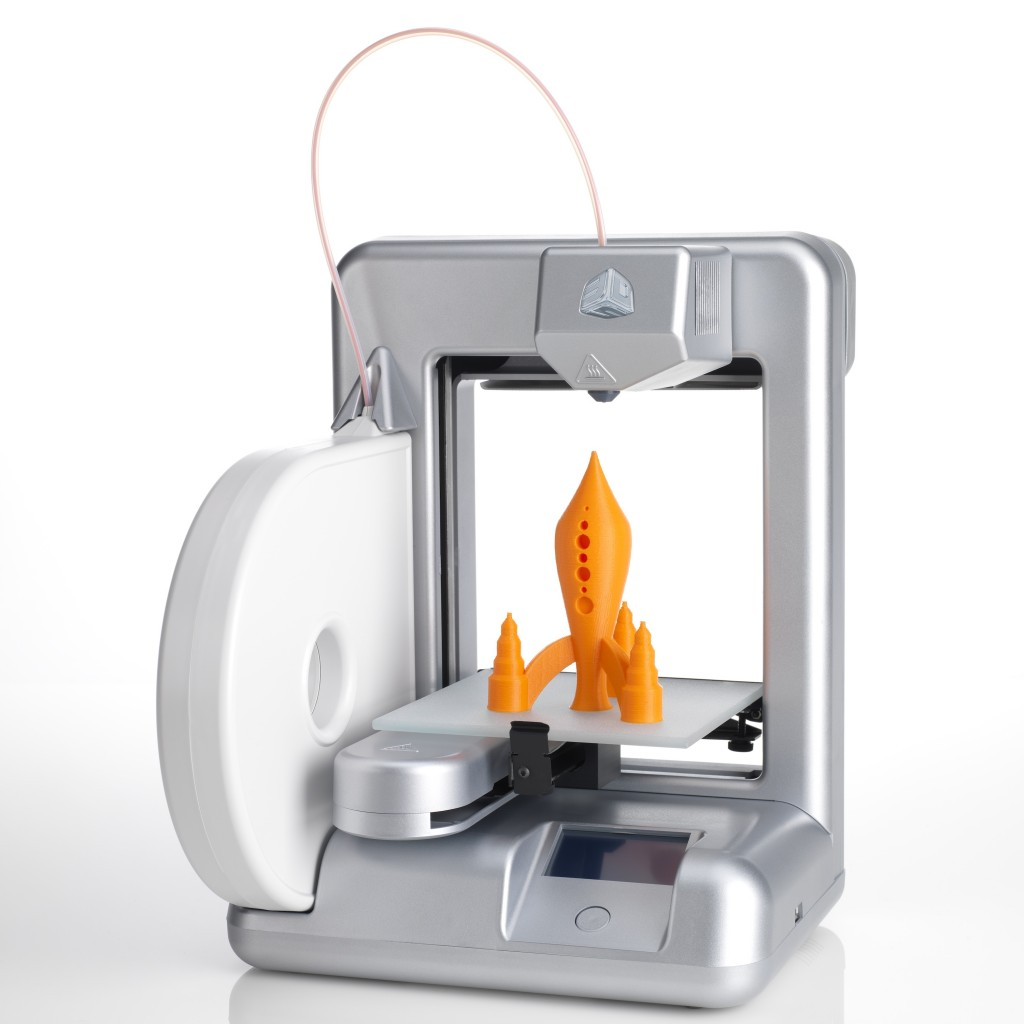5 Things You Should Know About 3D Printing