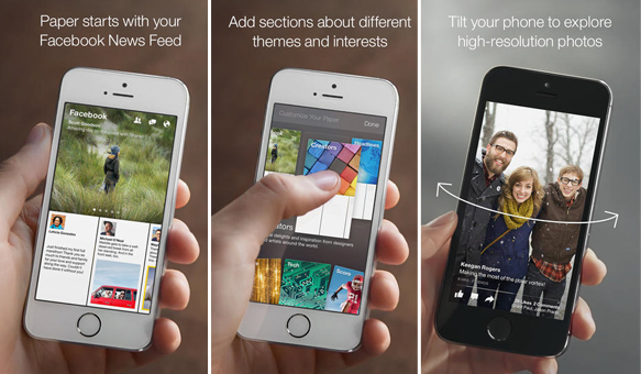 Design Apps | Top 10 Inspiring Ios App Designs To See