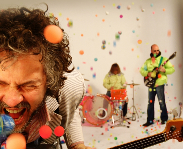 Six Reasons to Listen to The Flaming Lips' Six-Hour Song