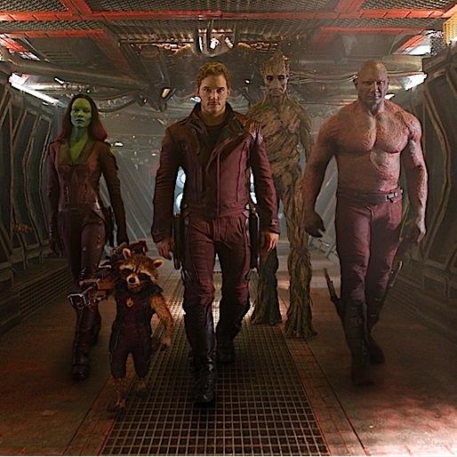 The 17 Motliest Crews in the Galaxy
