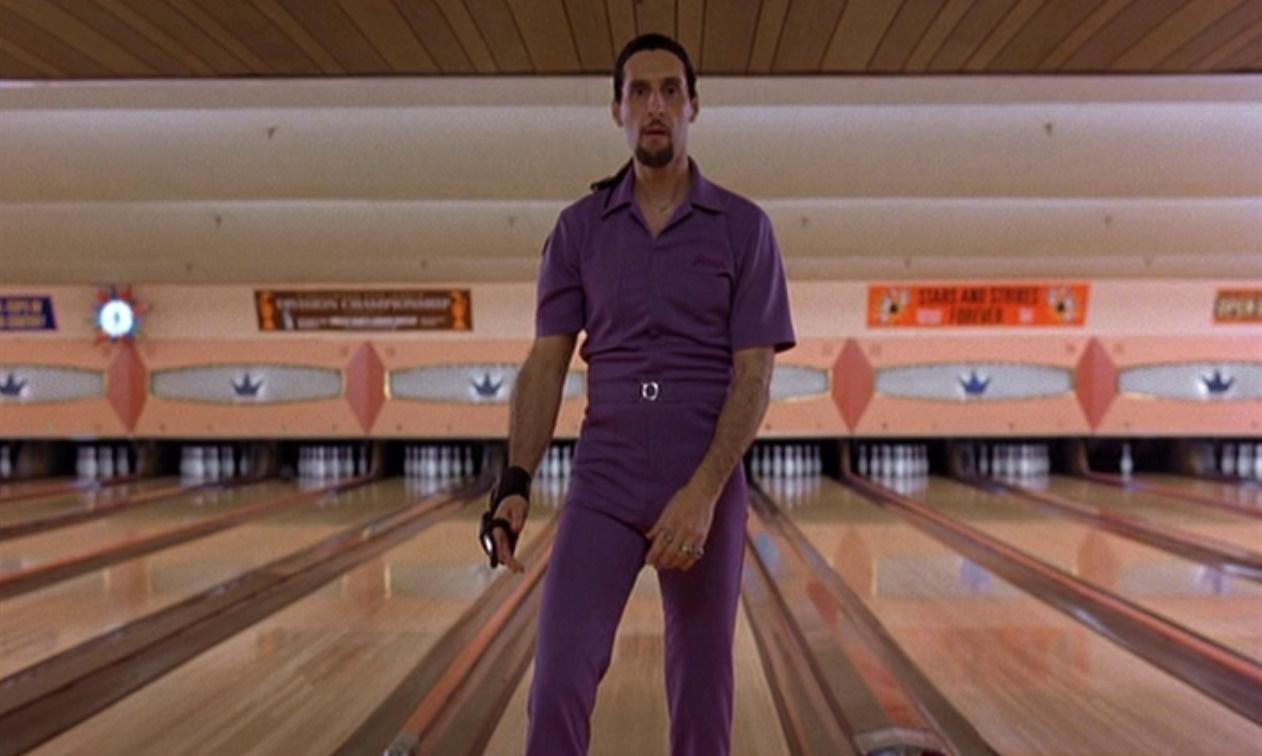 bowling the big lebowski