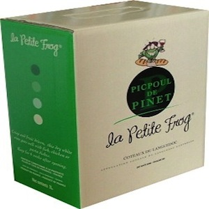 10 Best Boxed Wines