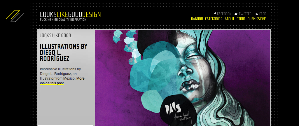 Top Design Blogs Awesome The 10 Best Design Blogs Of 2012  Design  Lists  Paste Design Ideas