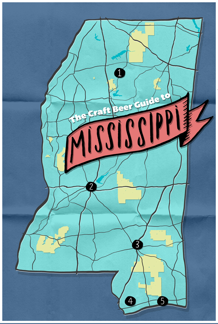 the craft beer guide to mississippi drink lists craft beer