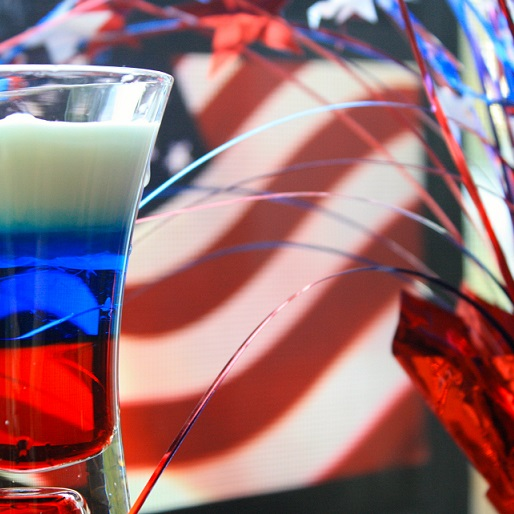 10 Patriotic 4th of July Cocktails