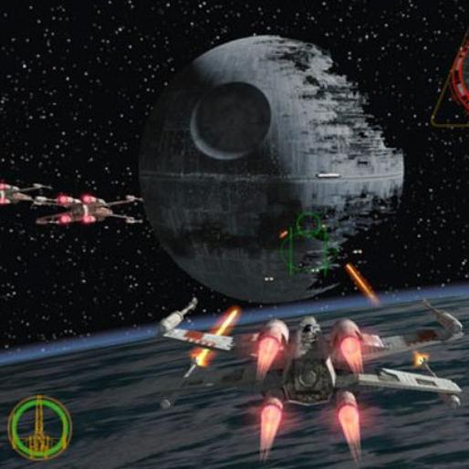 The 10 Best <em>Star Wars</em> Games