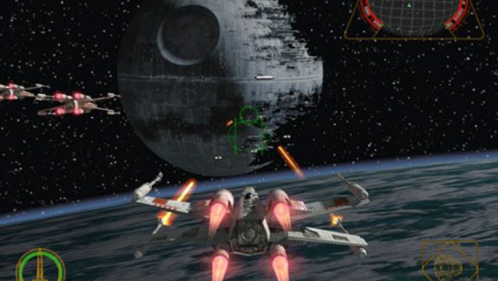 The 10 Best <em>Star Wars</em> Games