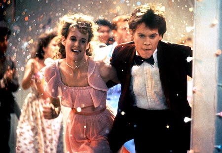 The Good, the Bad and the 80s: Memorable Movie Prom Dresses ...