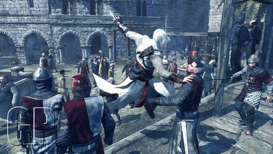 assassins creed project legacy