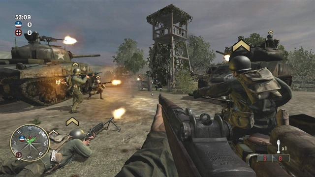 The 10 Best Call of Duty Games :: Games :: Lists :: Paste
