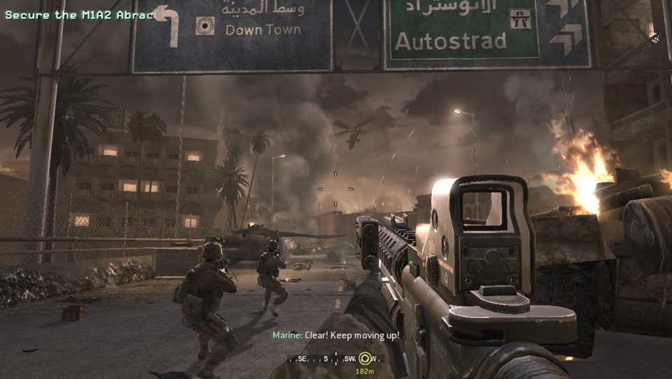 The 10 Best Call of Duty Games - Paste